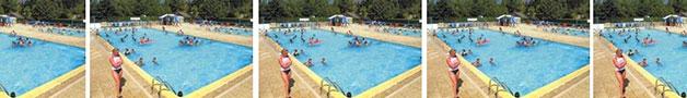 piscine de Montreuil-Bellay